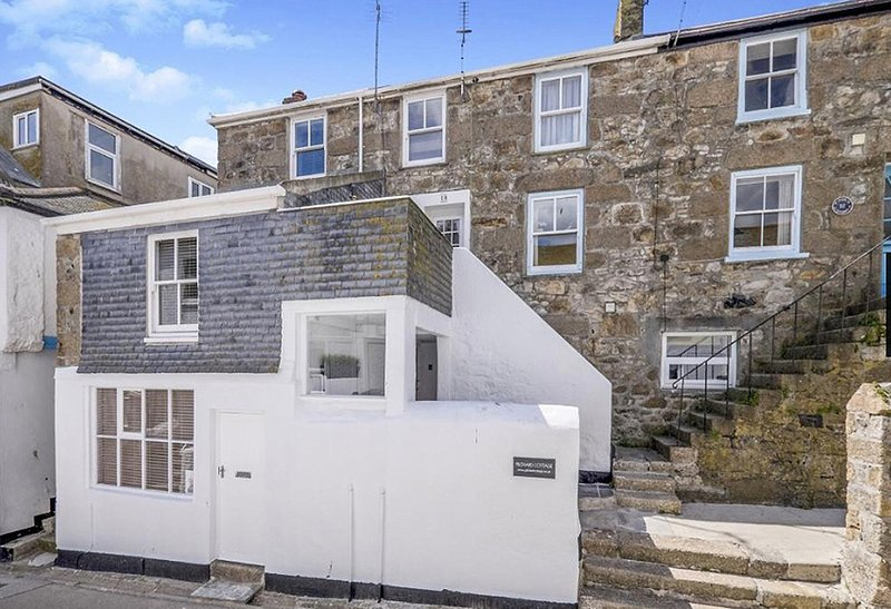 Pilchard Cottage | Downalong, St Ives, vacation rental in St Ives