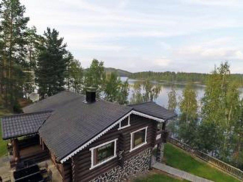 Rinneranta, location de vacances à Mikkeli