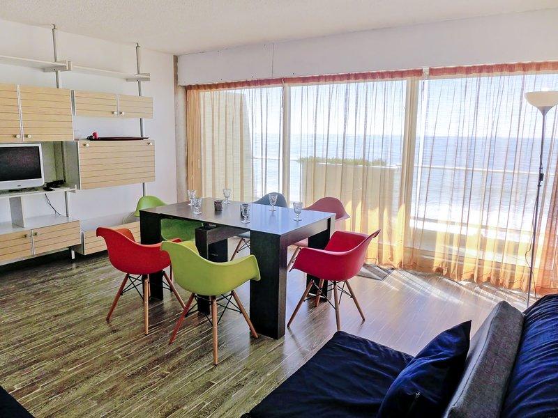 Casino, vacation rental in Lacanau
