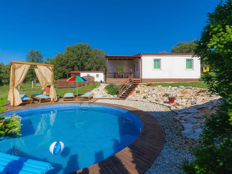 Resort Jelovci, holiday rental in Mofardini