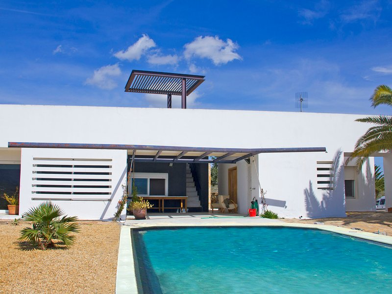 Finca La Veleta, holiday rental in Bedar