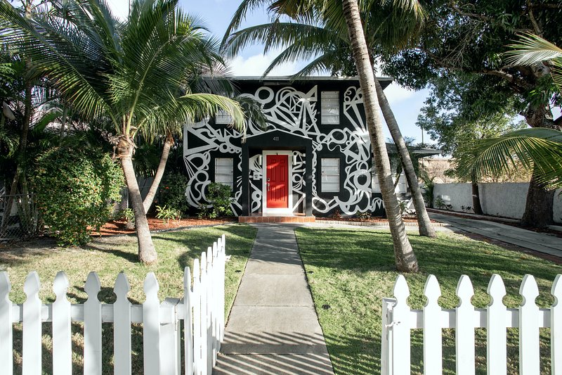 ARTbnb, vacation rental in West Palm Beach