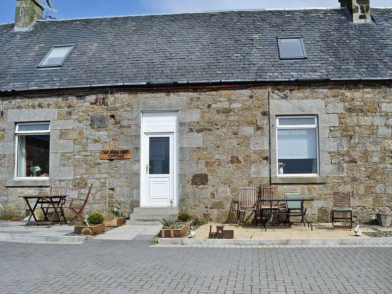 Old Barn Farm Cottage - CC539048, alquiler vacacional en Uplawmoor