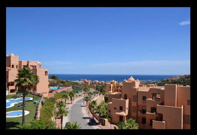 appartement a louer pour vacance, aluguéis de temporada em San Luis de Sabinillas