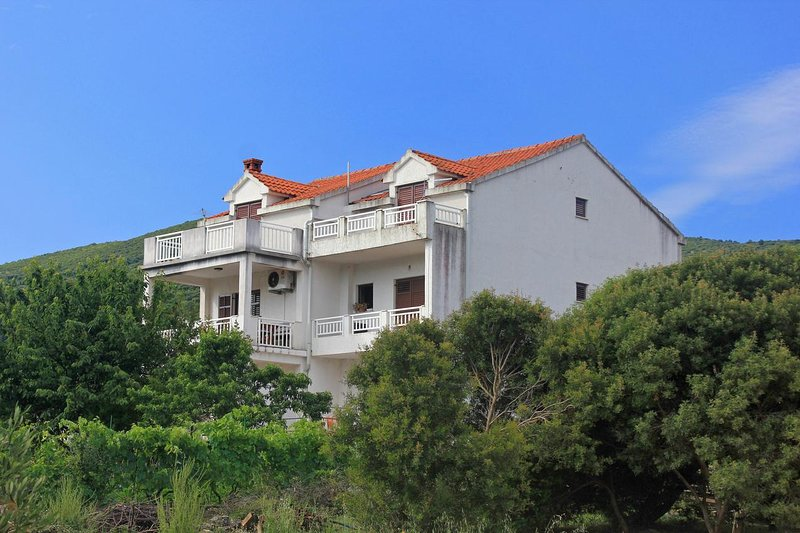 Kneza Apartment Sleeps 4 with Air Con - 5469953, holiday rental in Pupnat