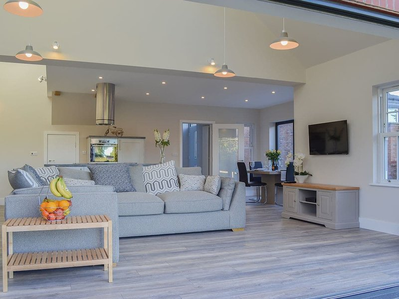 The Carriage House, holiday rental in Tockwith