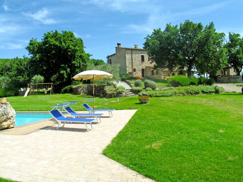 San Lorenzo, holiday rental in Villamagna
