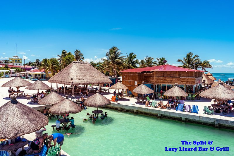 The Lily Pad | Brand New | Safe Quiet Area, holiday rental in Caye Caulker