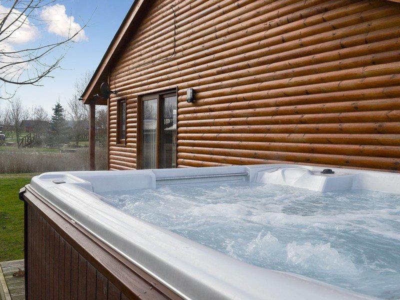 Sunnyside Lodge, holiday rental in Coddington