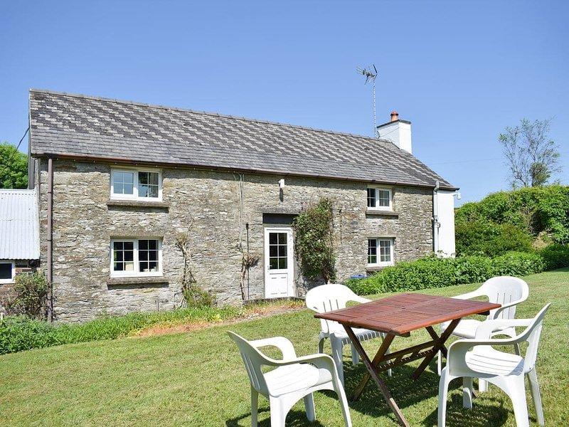Lletty Cottage, location de vacances à Llanfyrnach