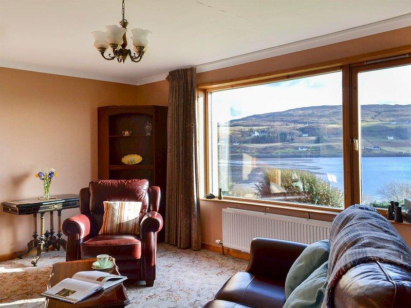 Rallidae, holiday rental in Glenhinnisdal