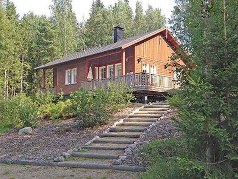 Villa kuotaa, holiday rental in Hollola