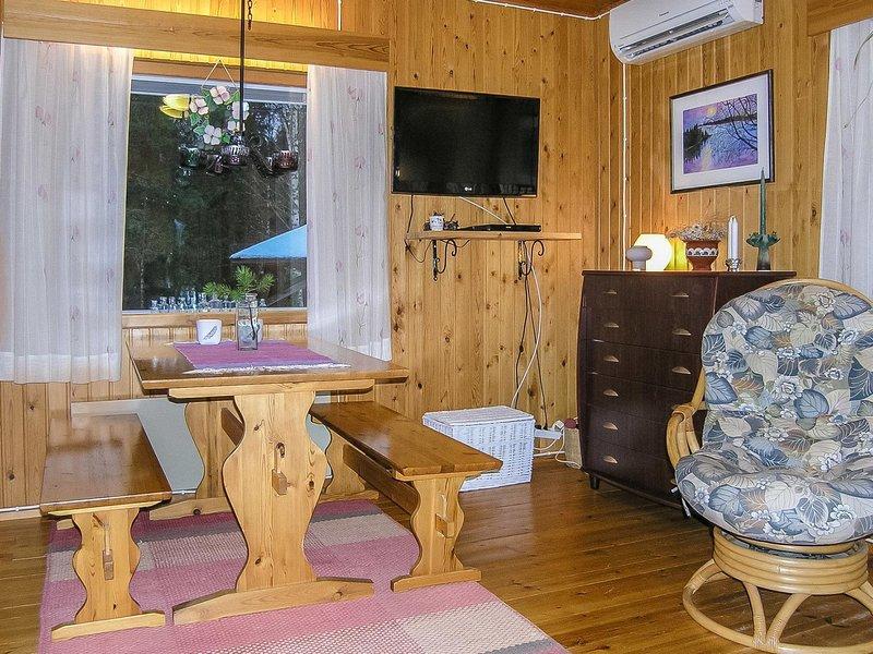 Luonnonhelma, aluguéis de temporada em Kivi-Ruoranen