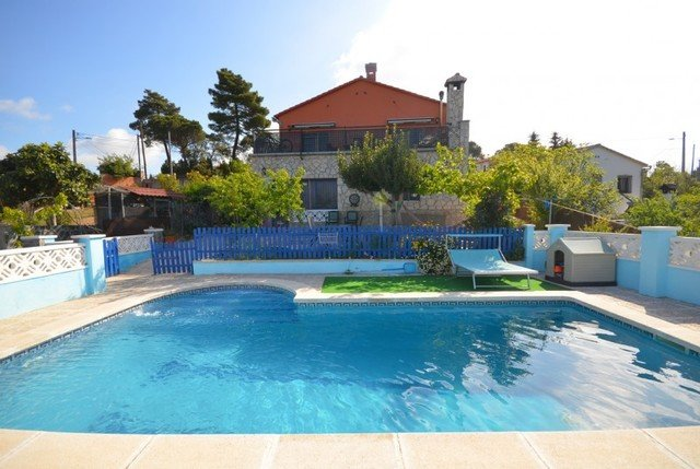 Macanet de la Selva Apartment Sleeps 7 with Pool and Free WiFi - 5509037, location de vacances à Macanet de la Selva