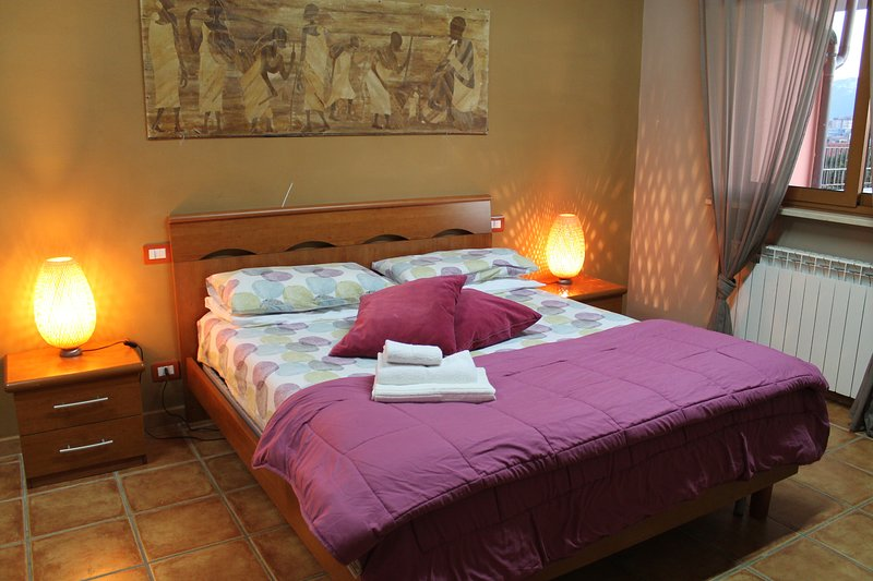 Beethoven, holiday rental in San Massimo