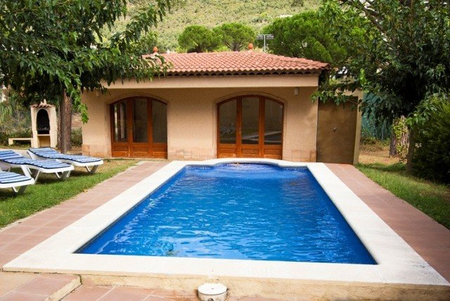 Calonge Villa Sleeps 8 with Pool and Free WiFi - 5509440, vacation rental in Calonge