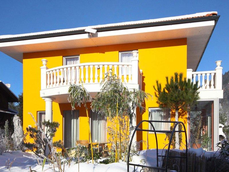 Kahil, holiday rental in Dorfgastein
