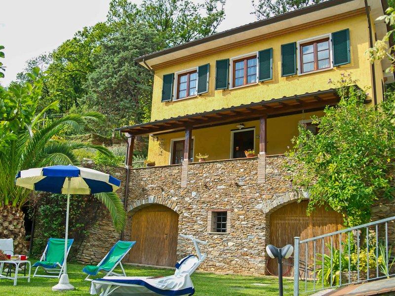 L'Aia, holiday rental in Azzano