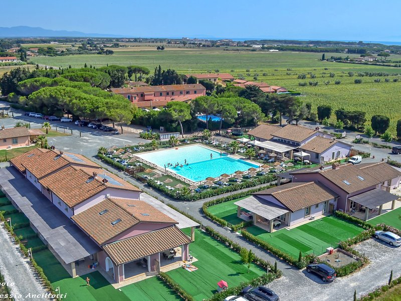 Fattoria Palazzeta Bilo 4, holiday rental in Rosignano Solvay