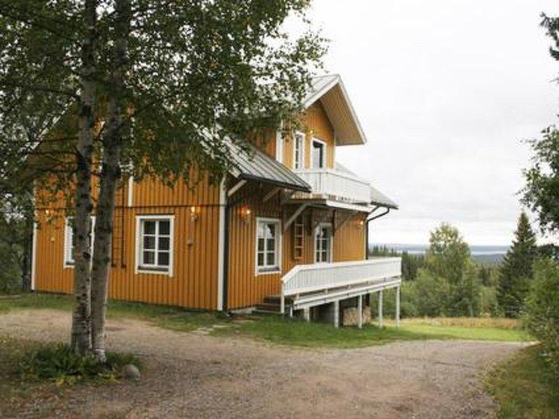Viettorinne, aluguéis de temporada em Haapalanlahti