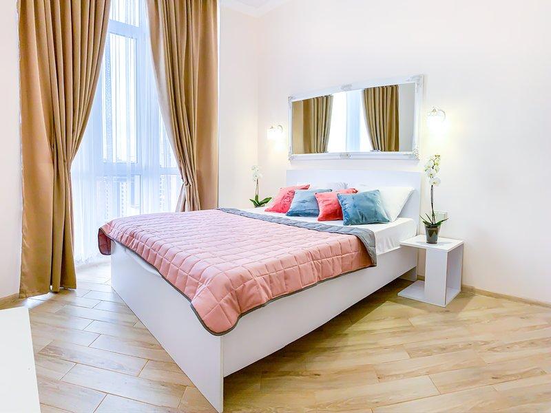 VIP apartment, Ferienwohnung in Oblast Odessa
