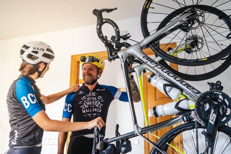 Villa Alcudia Cycling – semesterbostad i Puerto Alcudia