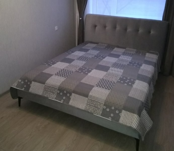 Lovely Studio Apartment in Narva, Ferienwohnung in Ida-Viru County
