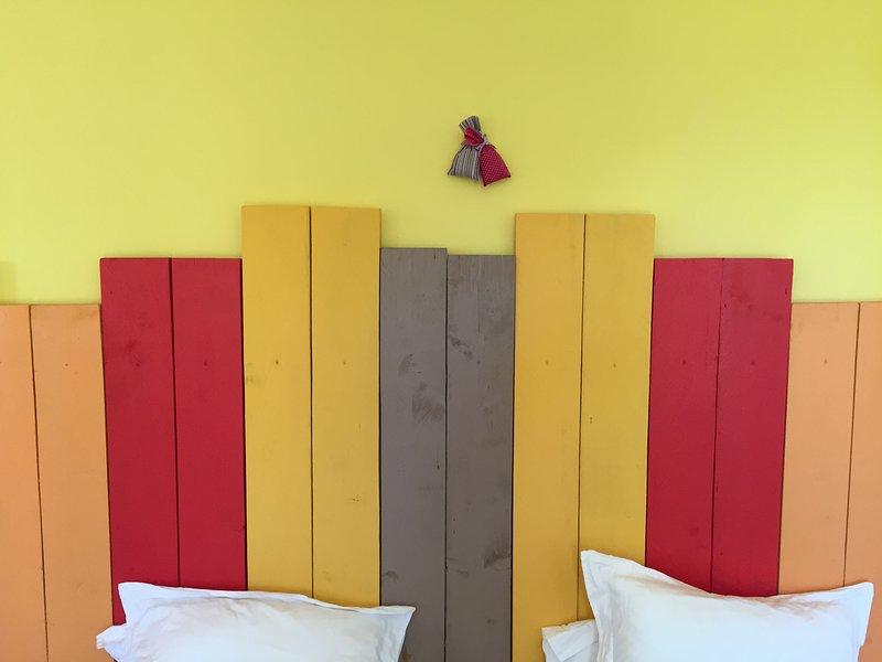 Etoile du Matin (8), vacation rental in Villefranche-sur-Mer