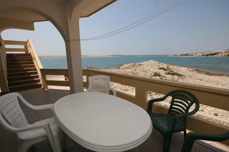 Vidalici Apartment Sleeps 5 with Air Con - 5466038, vacation rental in Vidalici