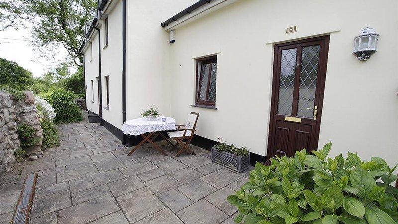 Ash Cottage, 1 Bed, location de vacances à Llanrhidian