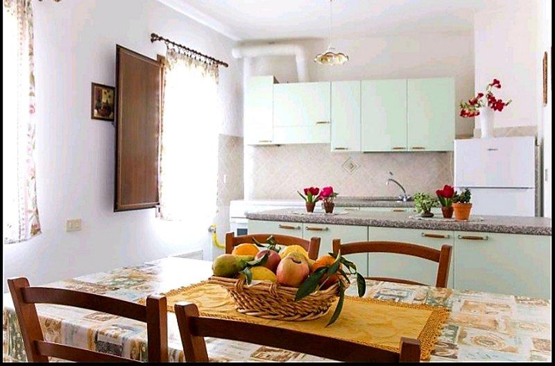 Appartamento Vacanza Barisardo SB, holiday rental in Bari Sardo