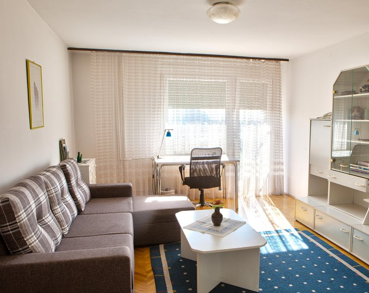 Apartment Domen TourAs, holiday rental in Ljubljana