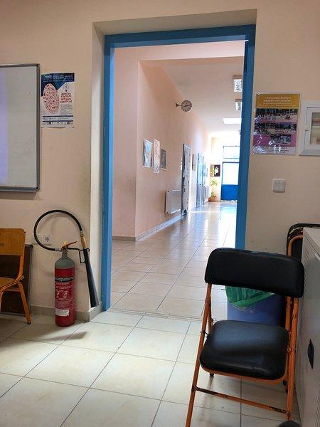 New house in Ialyssos, holiday rental in Ialyssos