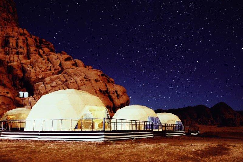 Jamal rum desert, holiday rental in Al Aqabah Governorate