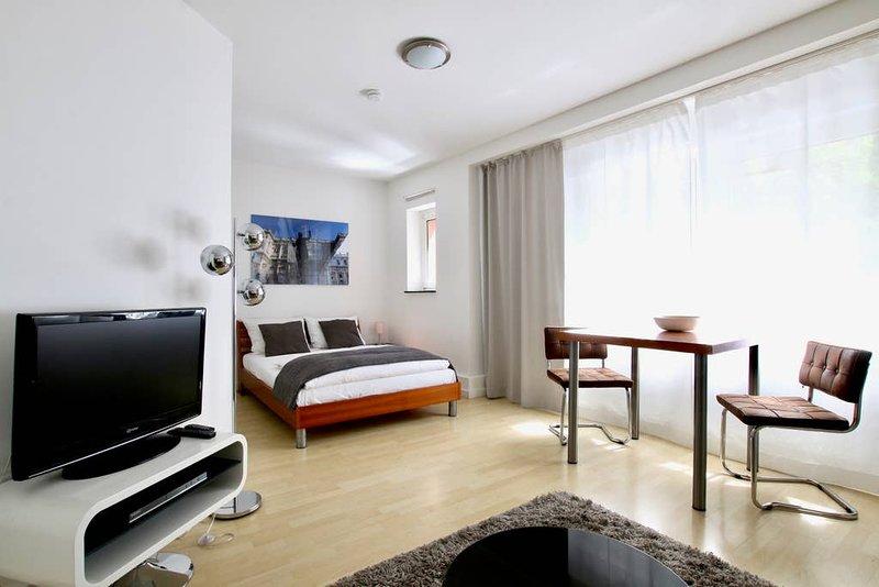 Bis-4411 · gemütliches Apartment im Belgischen Viertel, location de vacances à Hurth