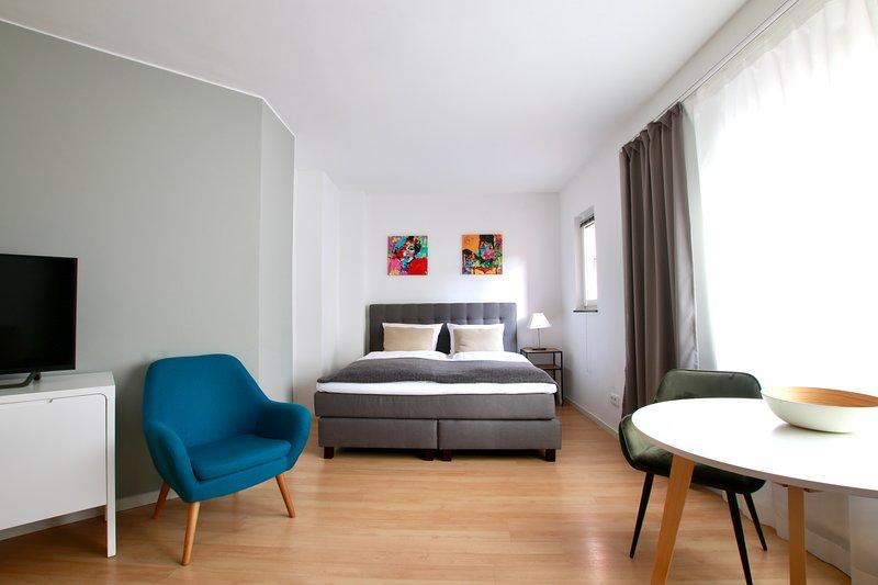 Bis-4431 · Apartment zentral im Belgischen Viertel, casa vacanza a Hürth