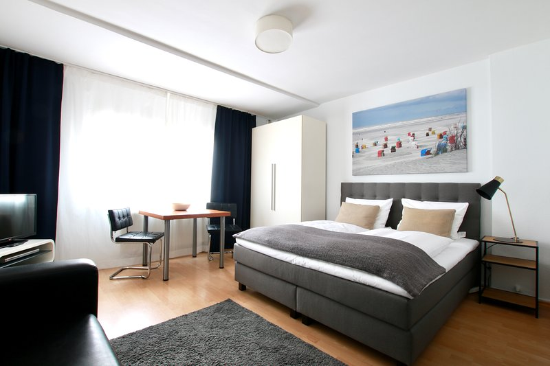 Bis-4412 · Studio Apartment im Belgischen Viertel, location de vacances à Hurth