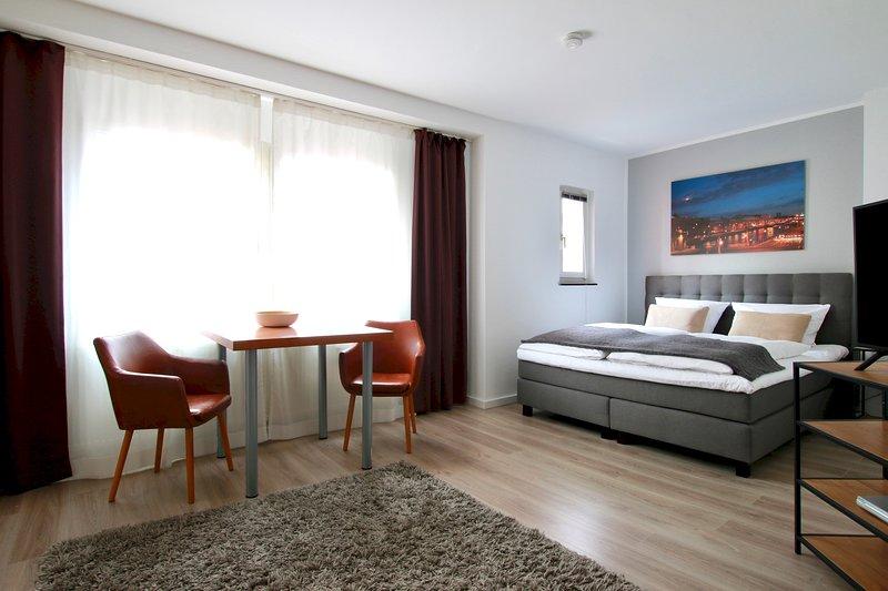 Bis-4435 · Gemütliches,zentrales Apartment nähe Friesenplatz, casa vacanza a Hürth