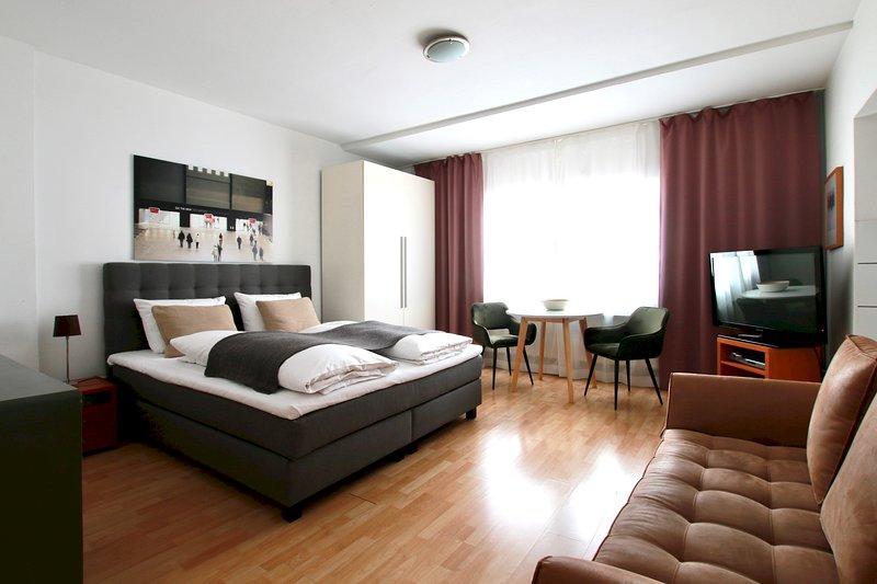 Bis-4434 · Apartment zentral im Belgischen Viertel, casa vacanza a Hürth