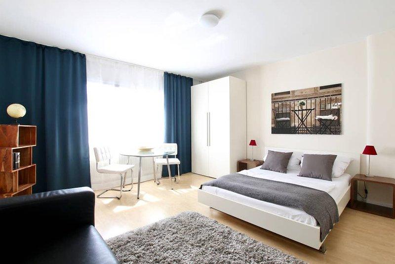 Bis-4442 · Super Apartment in der Kölner Innenstadt, location de vacances à Hurth
