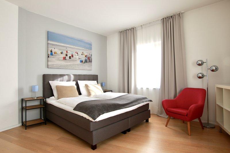 Bis-4453 · gemütliches Studio Apartment im Belgischen Viertel, location de vacances à Hurth