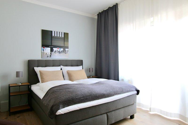 Bis-4454 · zentrales Apartment im Belgischen Viertel, casa vacanza a Hürth