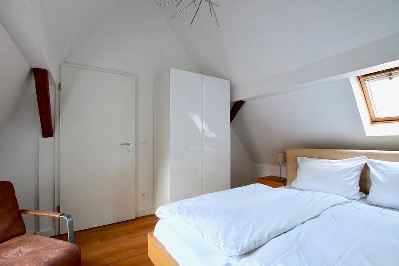 Lüb-341 · Little cosy apartment at Eigelstein, location de vacances à Cologne