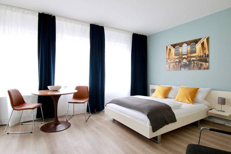 Pan-3111 · modern Apartment,  quiet location in the city, location de vacances à Hurth