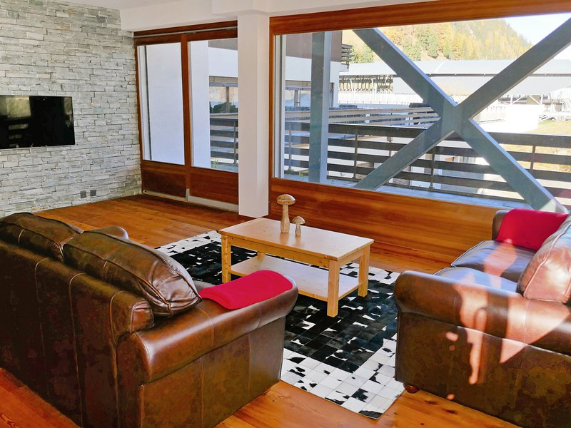 Rosablanche E 107, holiday rental in Siviez