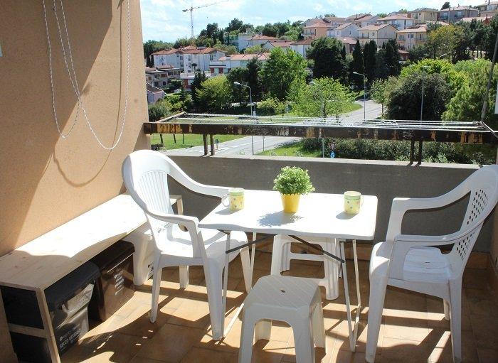 BILO FRANZ, holiday rental in Sirolo