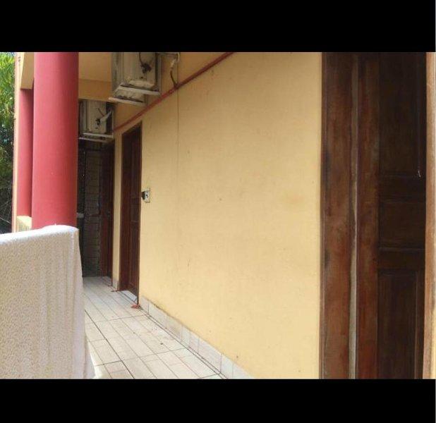 Hotel Ajuricaba, location de vacances à State of Roraima