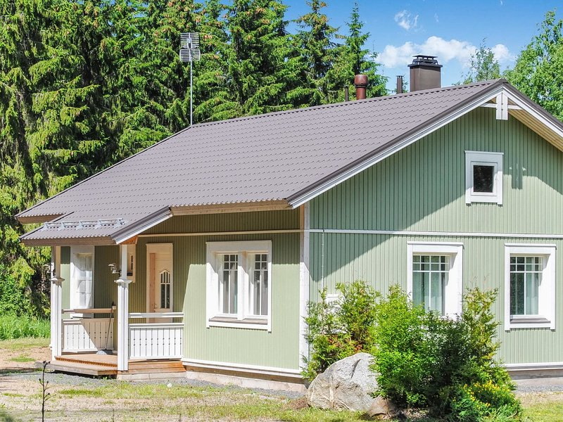 Kaisla, vacation rental in Luopioinen