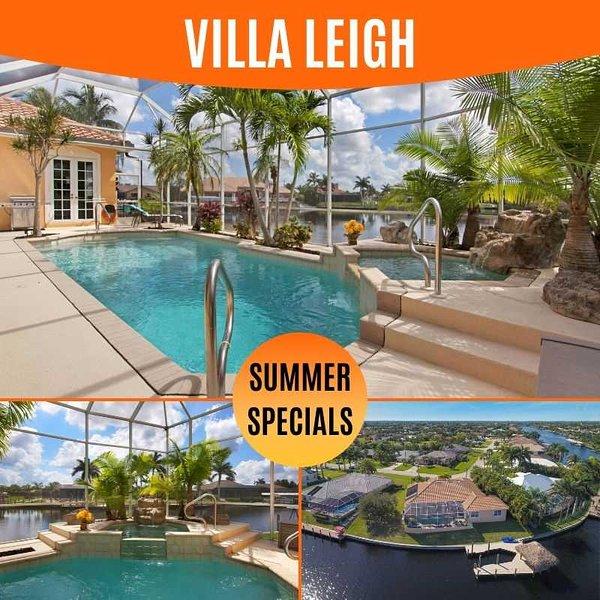 Villa Leigh