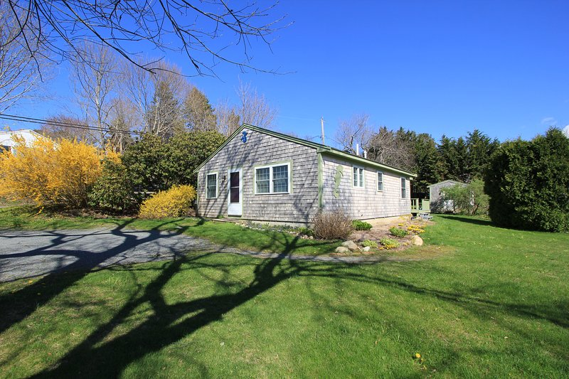 14 Town Neck, holiday rental in Sandwich